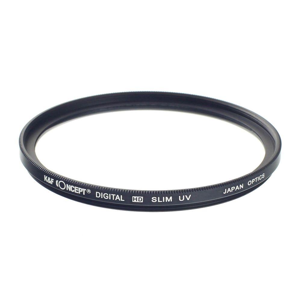 KentFaith-Filtru-UV-Slim-46mm-