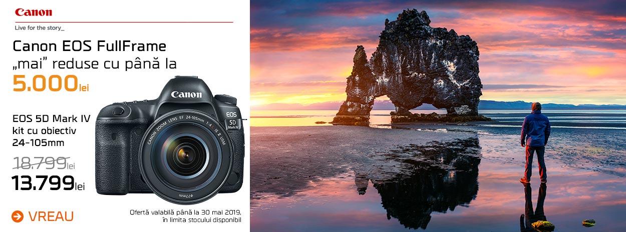 Canon EOS Full Frame