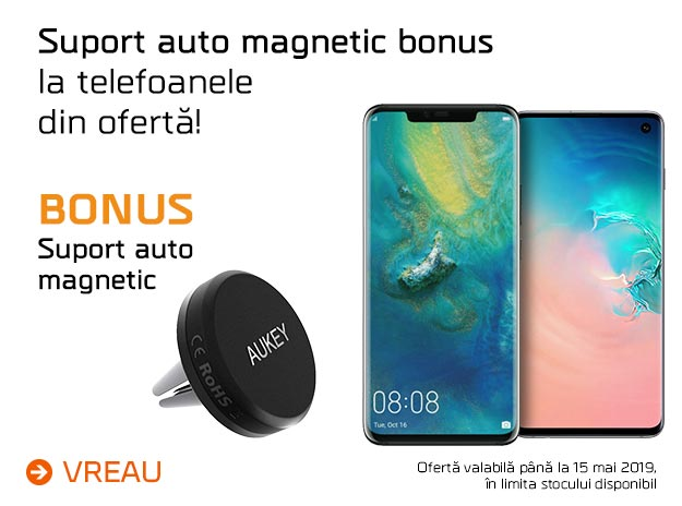 Suport magnetic telefon -  MOBILE