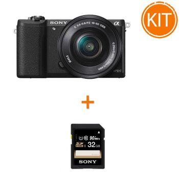 Kit-Sony-A5100-cu-Obiectiv-16-50-F3.5-5