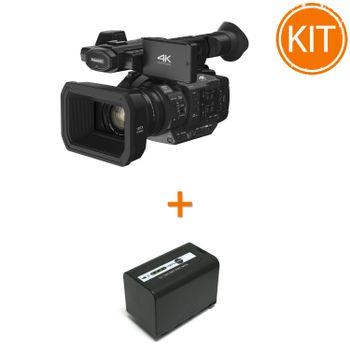 Kit-Panasonic-HC-X1-4K---Acumulator-Digital-Power-VW-VBD58
