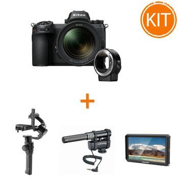 Kit--Filmmaker's-Nikon-Z6
