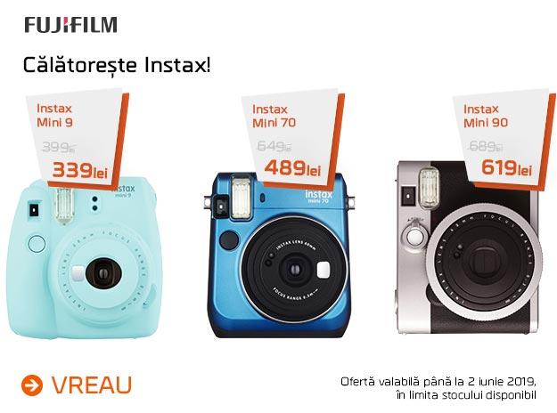 Fujifilm - Instax - Mobile