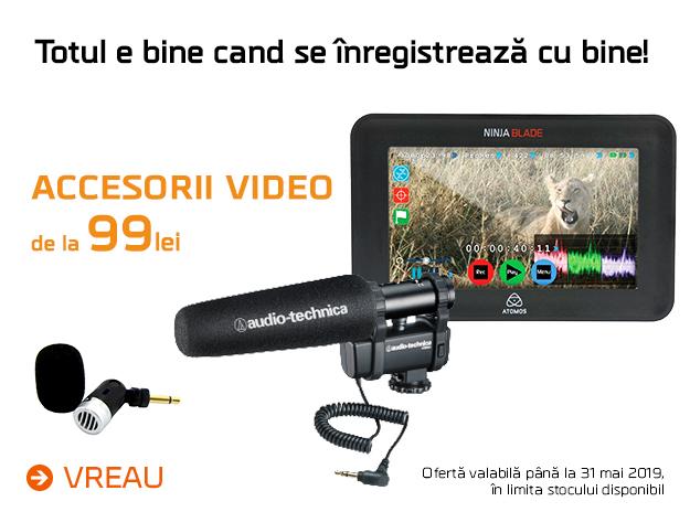 Accesorii video - mobile