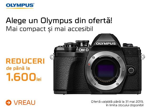 Olympus -  mobile