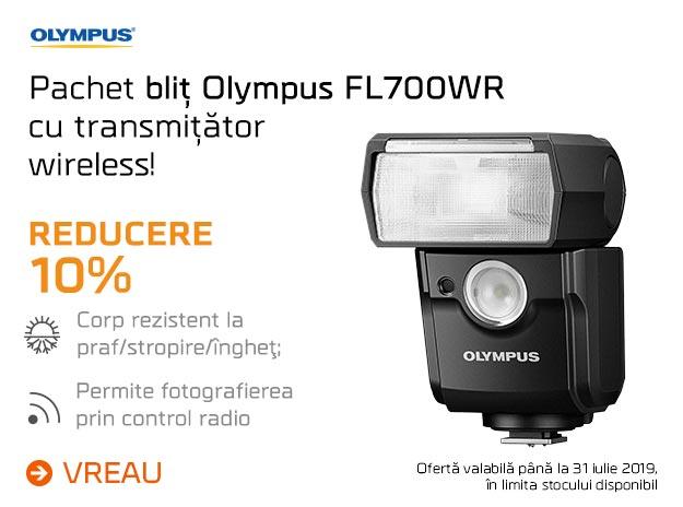 Olympus pachet - mobile