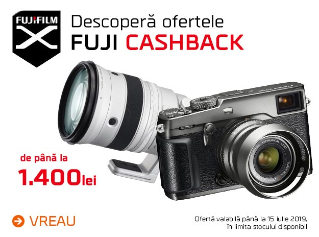 Fujifilm - cashback - mobile