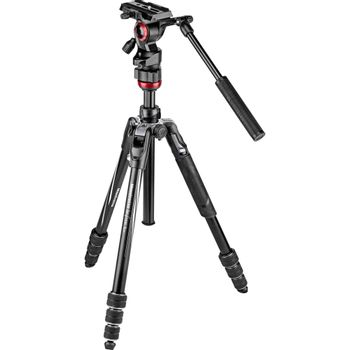 Manfrotto-Befree-Advanced-Live-Trepied-cu-Twist-Locks-si-Cap-Video1