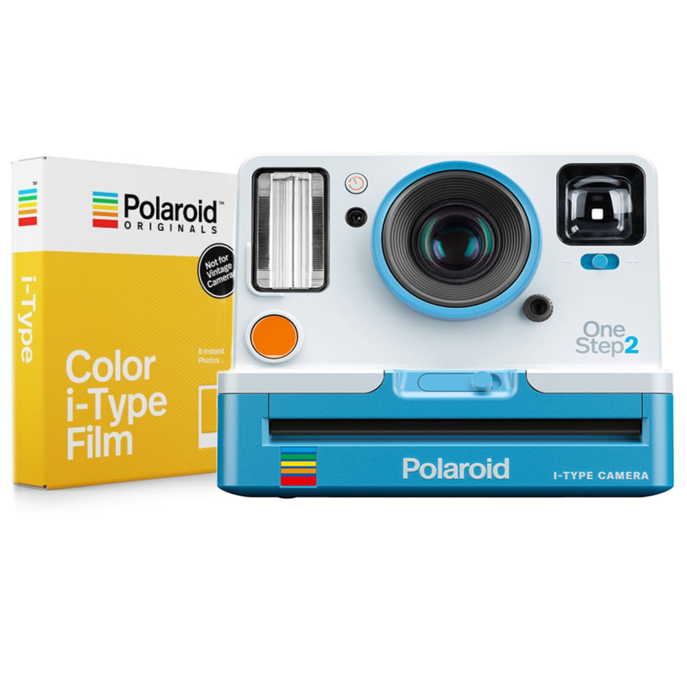 Polaroid-Blue-Summer-Box