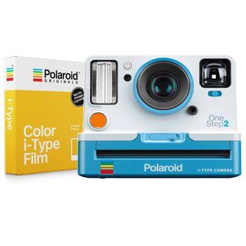 Polaroid-Blue-Summer-Box