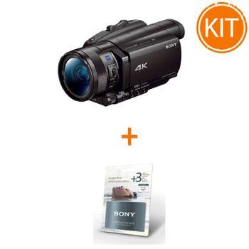 Pachet-Sony-FDR-AX700-Camera-Video-Premium-4K---Garantie-Extinsa-3-Ani