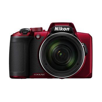 Nikon-Coolpix-B600-Aparat-Foto-Compact-Bridge-16MP-60X-Full-HD-Rosu