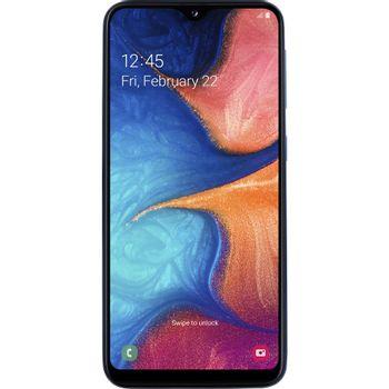 Samsung-Galaxy-A20e-Telefon-Mobil-Dual-Sim-LTE-5.8-OC-3GB-RAM-32GB-Blue.1