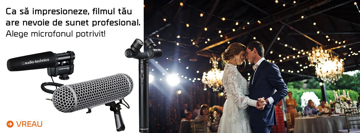 [LP] Microfonul Potrivit