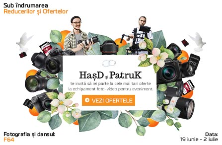[HPM] HD SI 4K - FOTOGRAFIE DE EVENIMENT