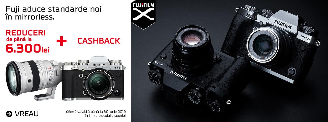 [LP] Fujifilm Cashback