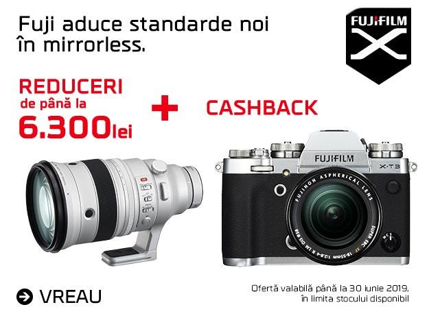 [LPM] Fujifilm Cashback