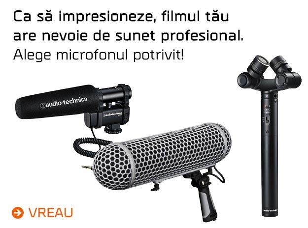 [LPM] Microfonul Potrivit