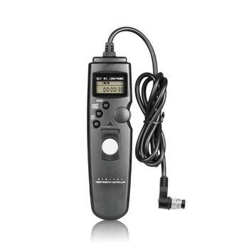 Meike-80N3-N1-LCD-Digital-Camera-Timer-Remote-Control-Shutter-Release-for-Nikon-D100-D200-D300