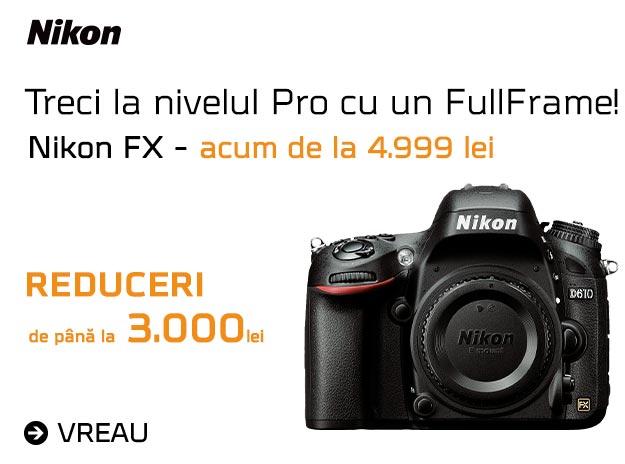 [LPM] Nikon FX