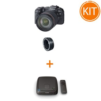 Kit-Canon-EOS-RP-cu-Obiectiv-RF-24-105mm-F4-L-IS-USM-si-Inel-Adaptor-EF-EOS-R---Canon-CS100