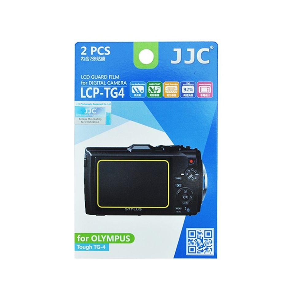 JJC-Folie-Protectie-Ecran-pentru-OLYMPUS-Tough-TG-4TG-5TG-3