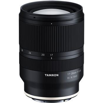 Tamron-17-28mm-Obiectiv-Foto-Mirrorless-F2.8-RXD-III-Montura-Sony-E