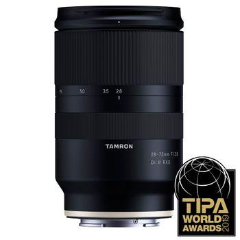 Tamron-28-75mm-Obiectiv-Foto-Mirrorless-F2.8-RXD-III-Montura-Sony-E