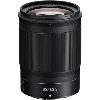 Nikon-NIKKOR-Z-85mm-Obiectiv-Foto-Mirorrless-F1.8-S