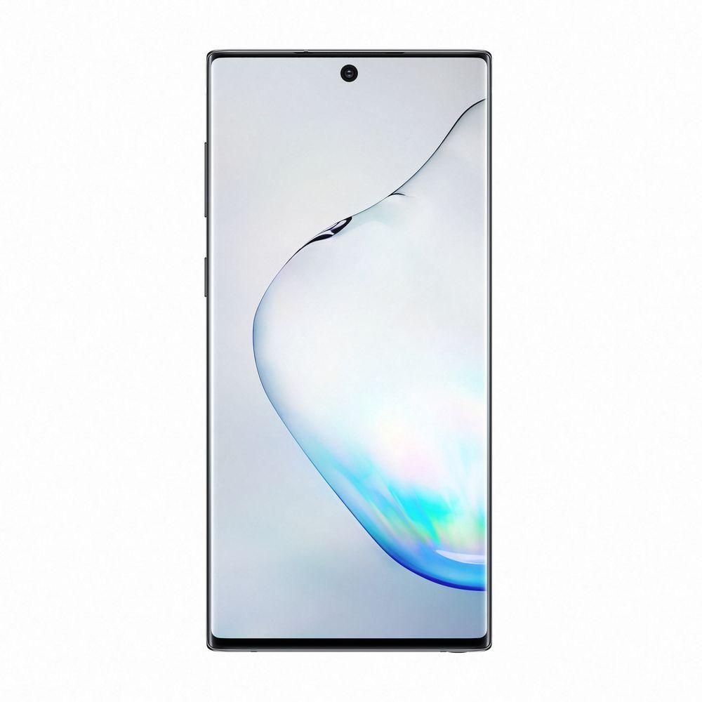 Samsung-Galaxy-Note-10-Telefon-Mobil-Dual-Sim-8GB-256GB-RAM-Aura-Black