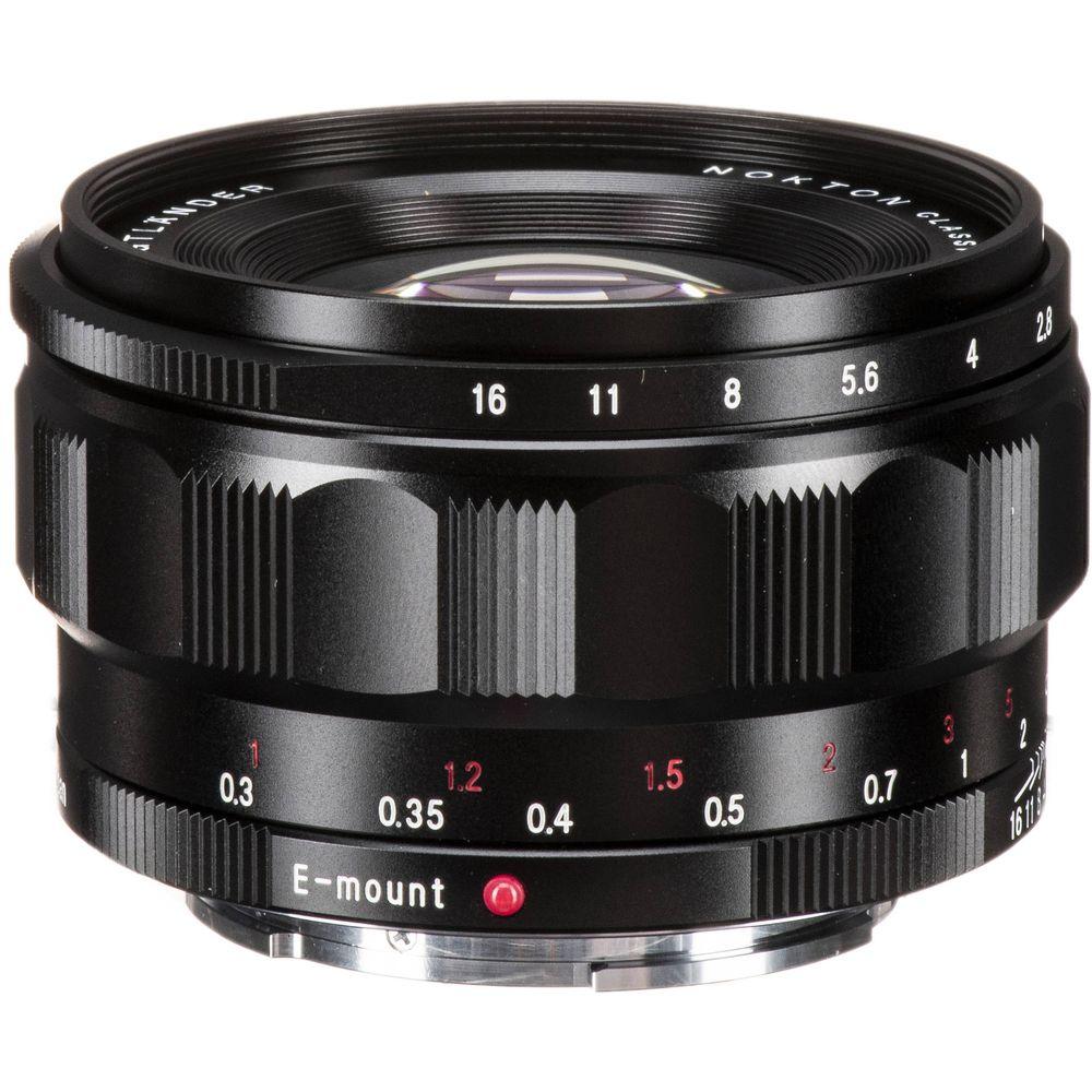 Voigtlander-Nokton-35mm-Obiectiv-Foto-Mirrorless-f1.4-Montura-Sony-E
