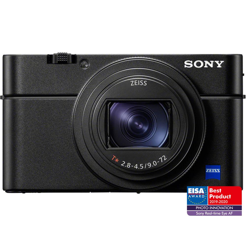 Sony-RX100-Mark-VII