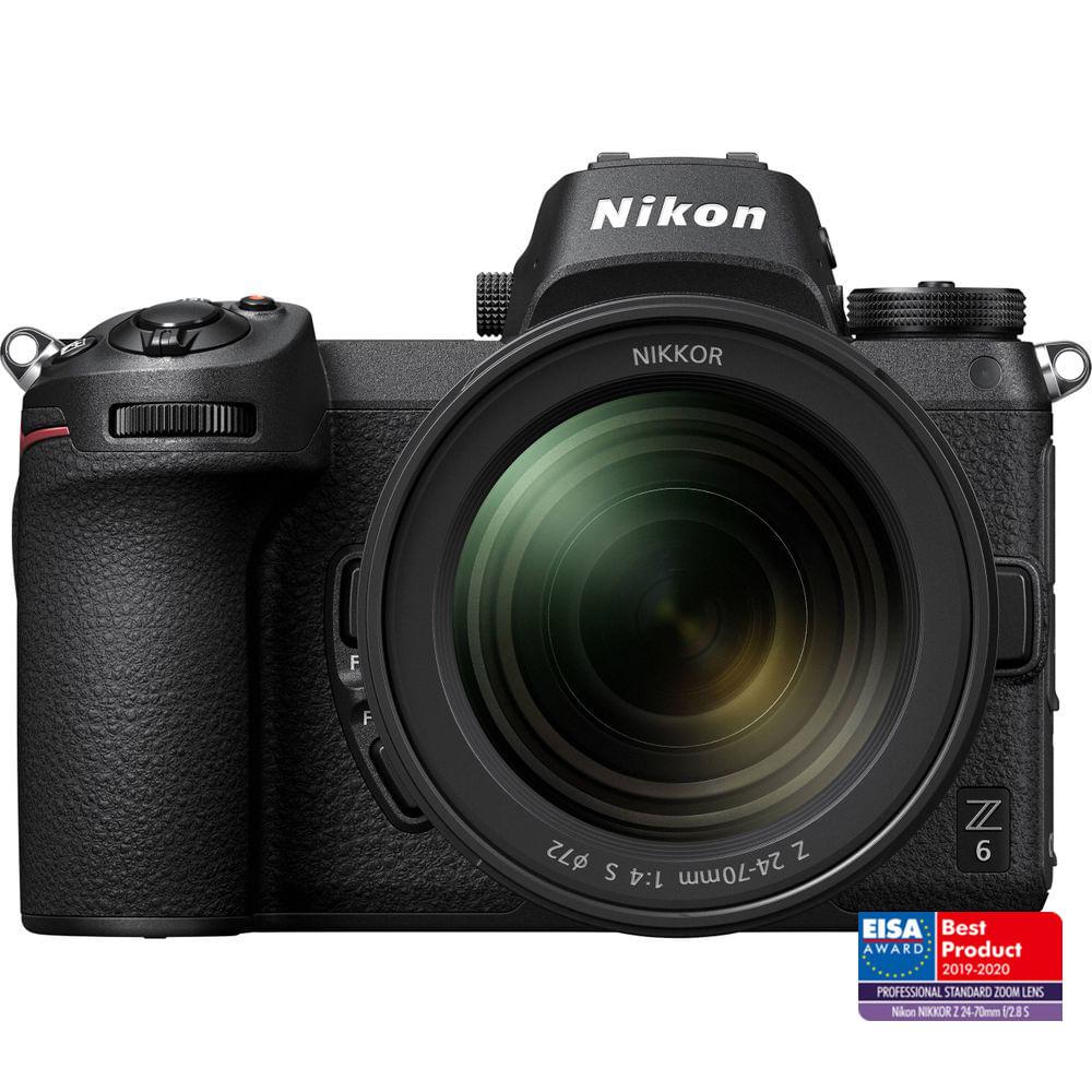 Kit-Nikon-Z6-24-70mm
