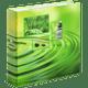 Hama-Feeling-Memo-Album-Foto-200-Fotografii-10x15-cm-Verde