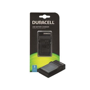 Duracell-Charger