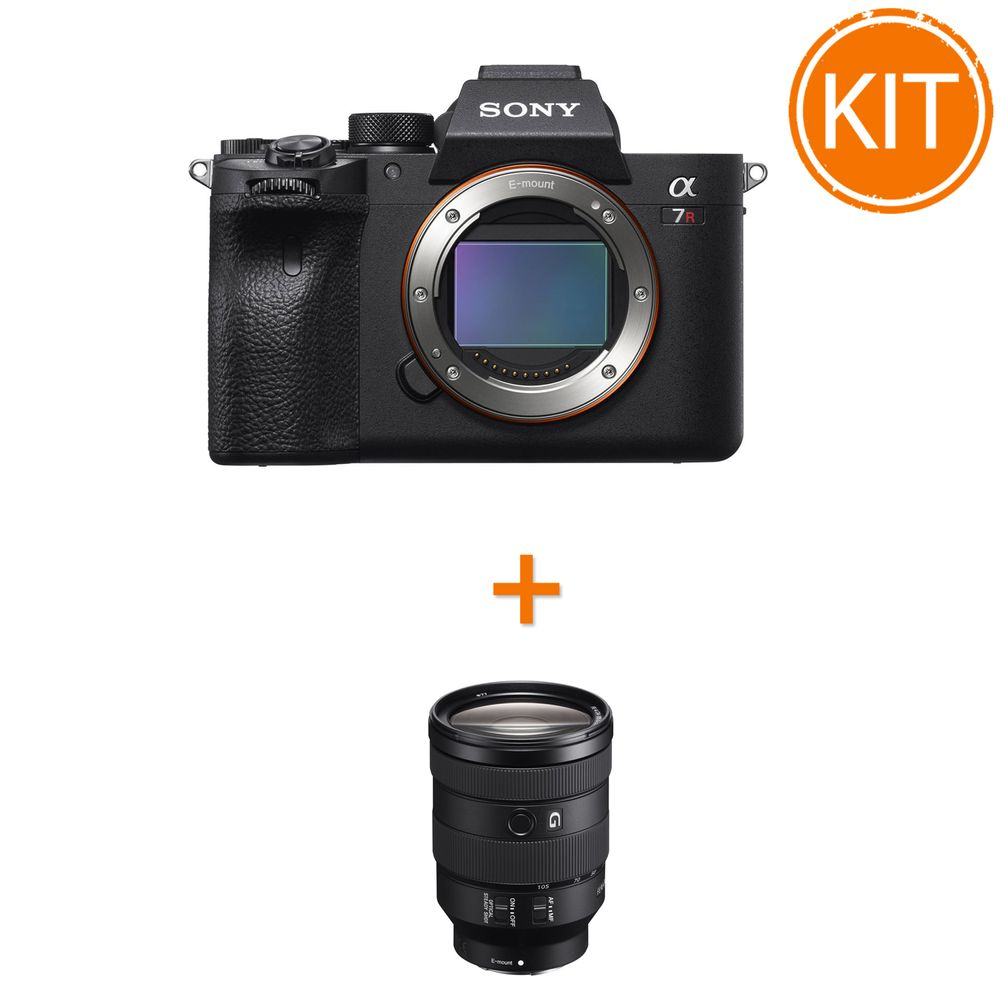 Kit-Sony-A7R-IV-Body---Sony-24-105mm-F4-OSS-G