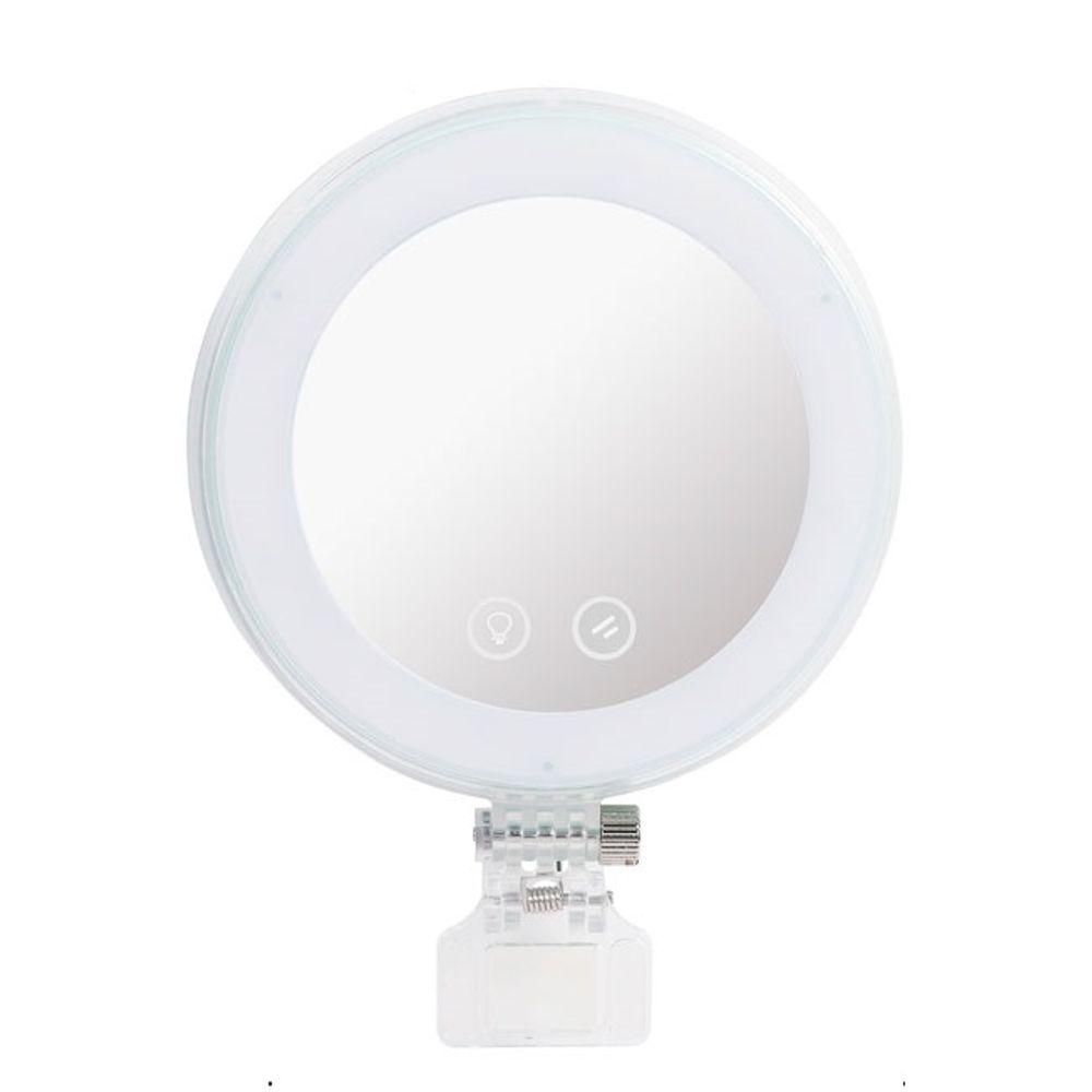 Yongnuo-YN08-Lampa-LED-Bicolor-3200-5500K-pentru-Smartphone-Verde