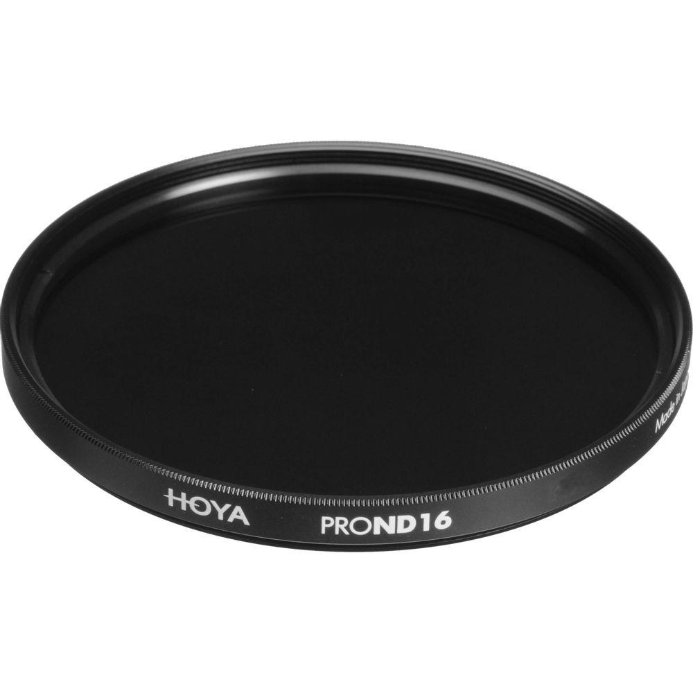 Hoya-PRO-ND16-Filtru-Densitate-Neutra-62mm