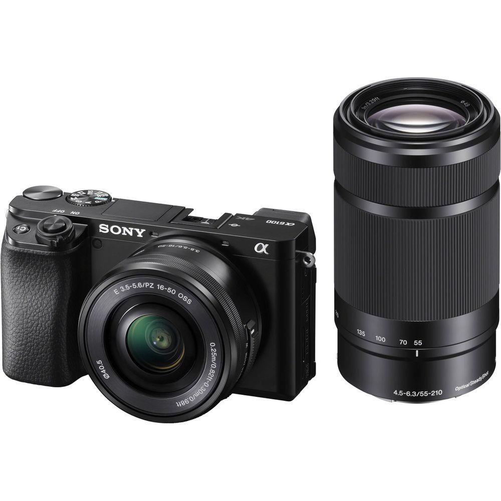 Sony-Alpha-A6100