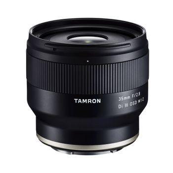 Tamron-35mm-Obiectiv-Foto-Mirrorless-F2.8-Di-III-OSD-Montura-Sony-E