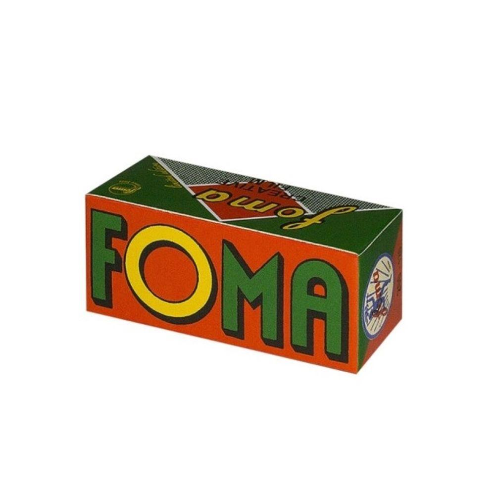 FOMA-Fomapan-200-Creative-Film-Negativ-Alb-Negru-120-Editie-Retro