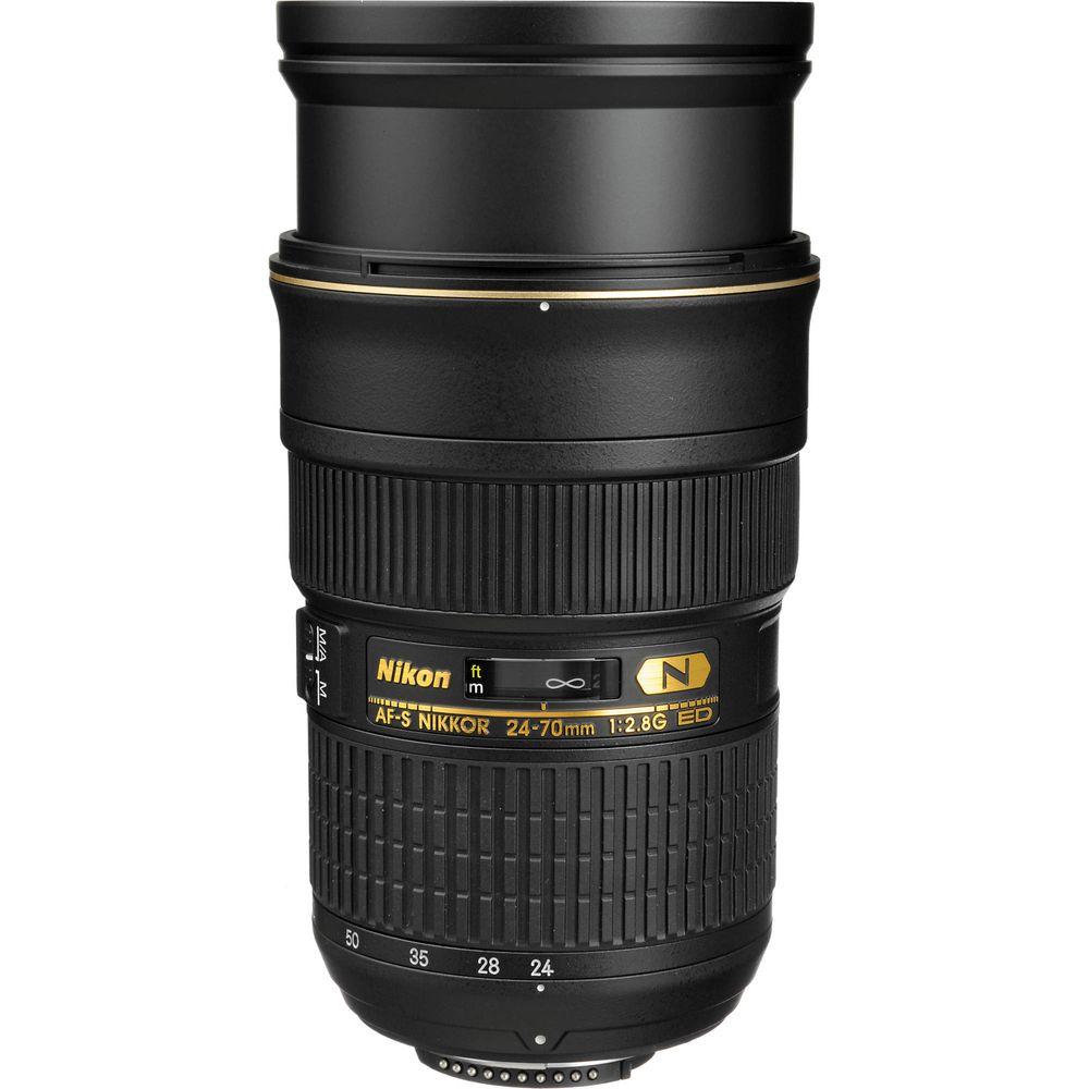Nikon-AF-S-NIKKOR-24-70mm-f-2.8G-ED---Obiectiv