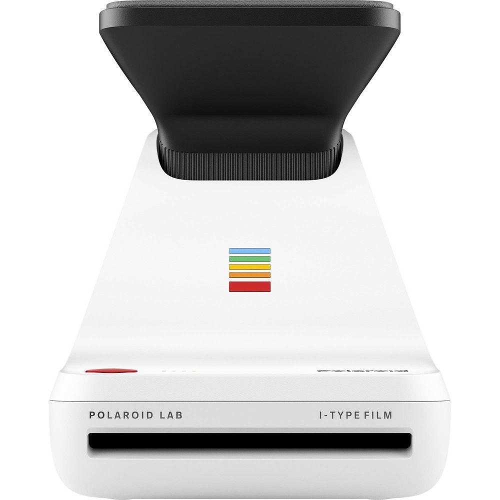 Polaroid-Lab-Imprimanta-Polaroid