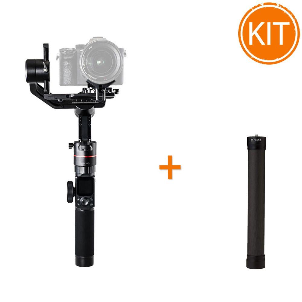 Kit-Feiyu-Tech-AK2000-Stabilizator---maner-Feiyu-Tech-C275
