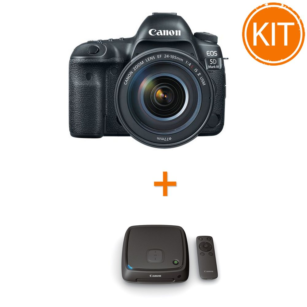 Bundle-Canon-EOS-5D-Mark-IV-cu-Obiectiv-24-105mm-F4-IS-L-II---statie-de-conectare-1TB-Canon-CS100