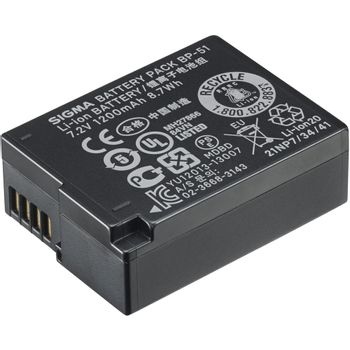 Sigma-BP-51-Acumulator-Sigma-FP-Digital-Camera