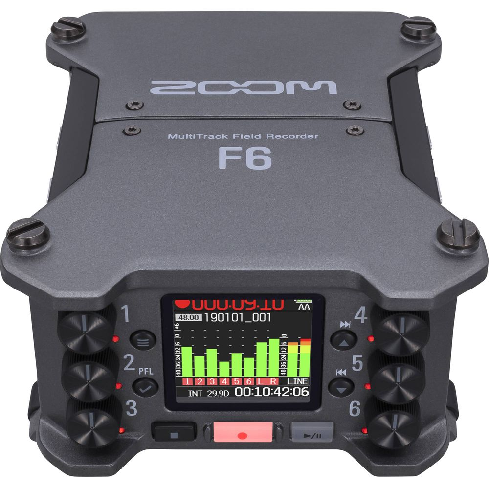 ZOOM-F6-Recorder-Audio-Portabil-Multi-Trackb