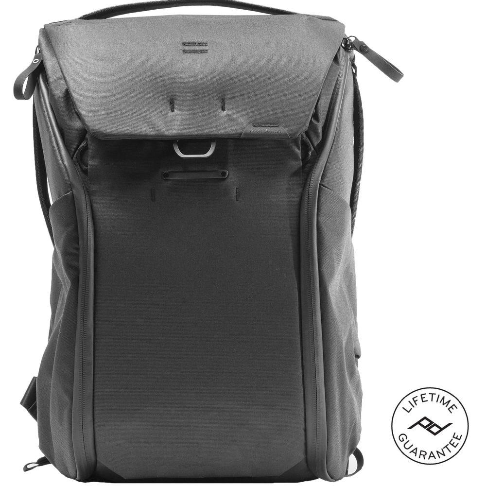 Peak-Design-Everyday-Backpack-v2-Rucsac-Foto-30L-Negru