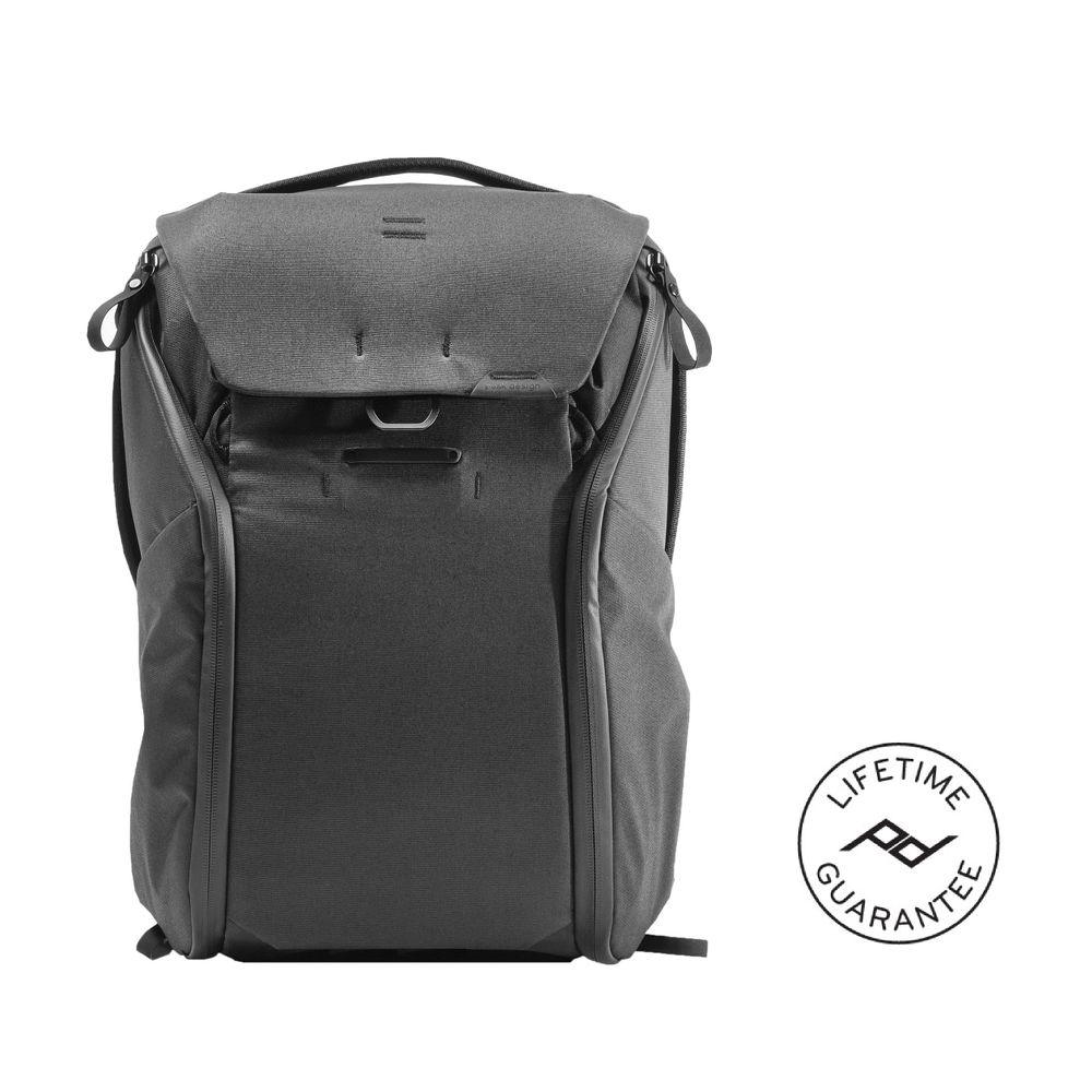 Peak-Design-Everyday-Backpack-v2-Rucsac-Foto-20L-Negru