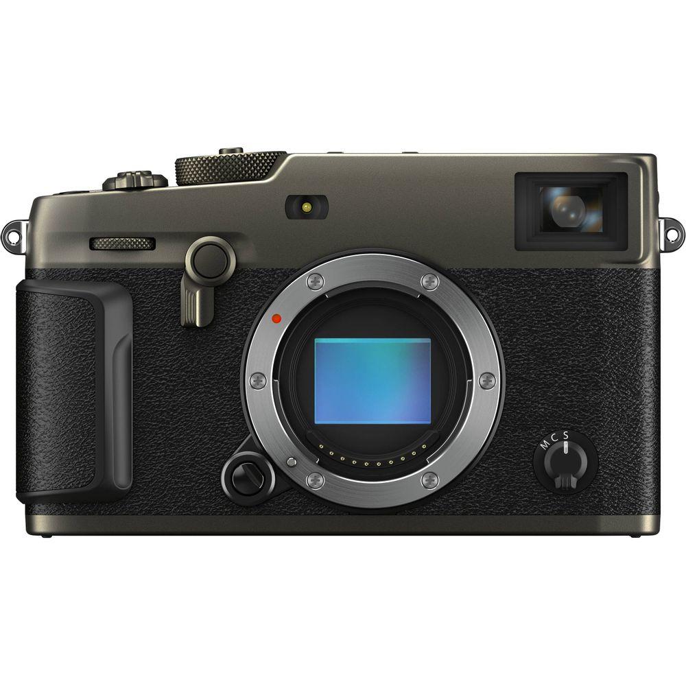 Fujifilm-X-Pro3